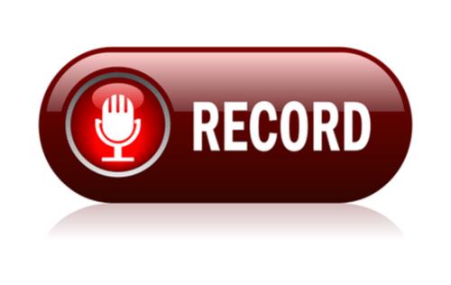 call recording for distributors