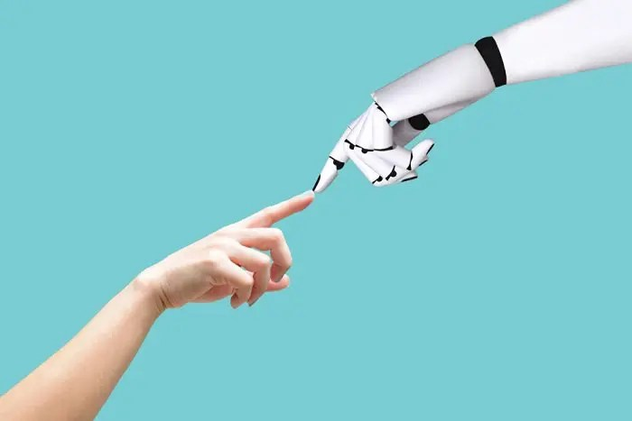 Technology-and-sales-Human-Differentiators-of-salespeople-by-Mike-Kunkle-SPARXiQ