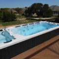 Shoreline Swim Spas
