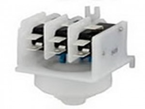 Jacuzzi Three Way Air Switches