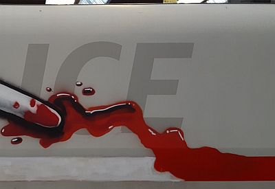 ICE Tampon