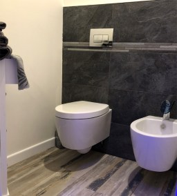 Angolo wc luxury suite assisi