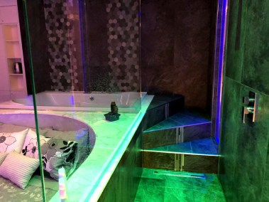 camera privata doccia emozionale