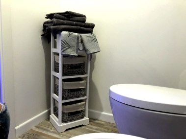spa suite assisi wc riservato
