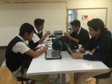 all students have laptop