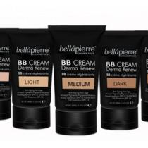 Derma Renew BB Cream from Bellapierre