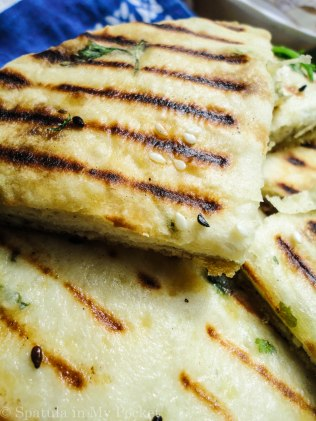 You may never go back to buying store-bought naan again.