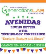 Avenidas Tech Fair @ Mitchell Park Community Center | Palo Alto | California | United States
