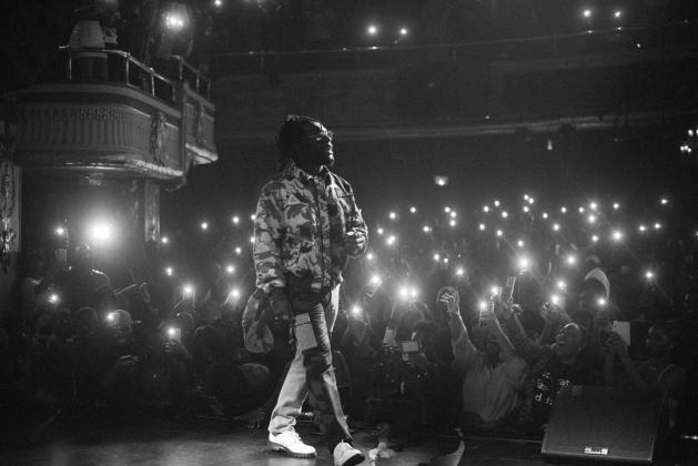 The Journey of Afrobeats: Before, Now, and Next