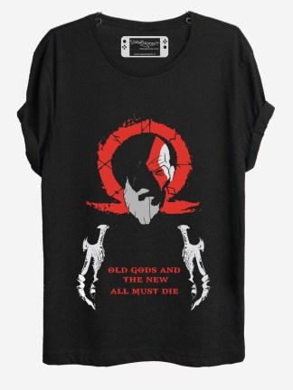 god of war tshirt india