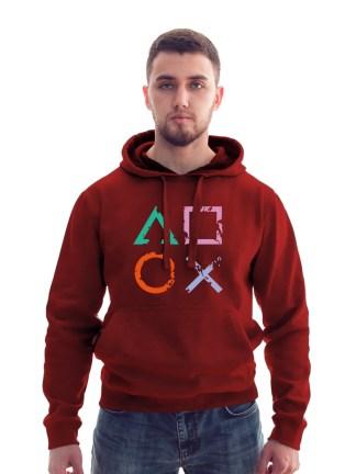 playstation hoodie india