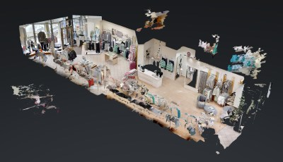 Heuer Moden 3D Model