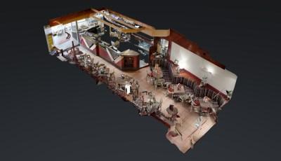Eiscafé Venezia Remor