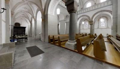 Petrikirche Soest 3D Model