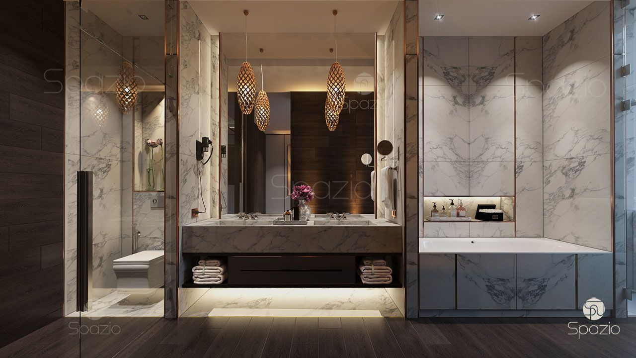 Best Bathroom Interior Design
