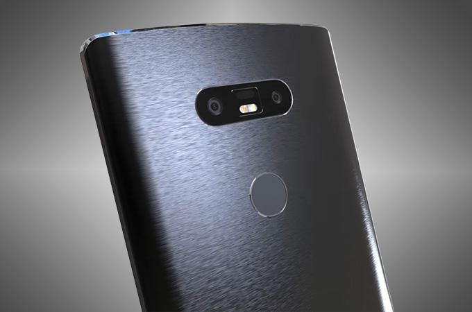 LG V30 con display OLED sarà presentato a settembre