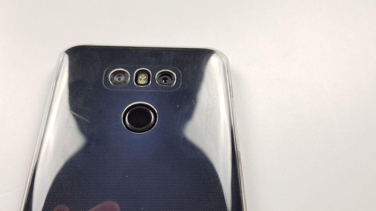 LG G6 Mini: in rete le prime informazioni