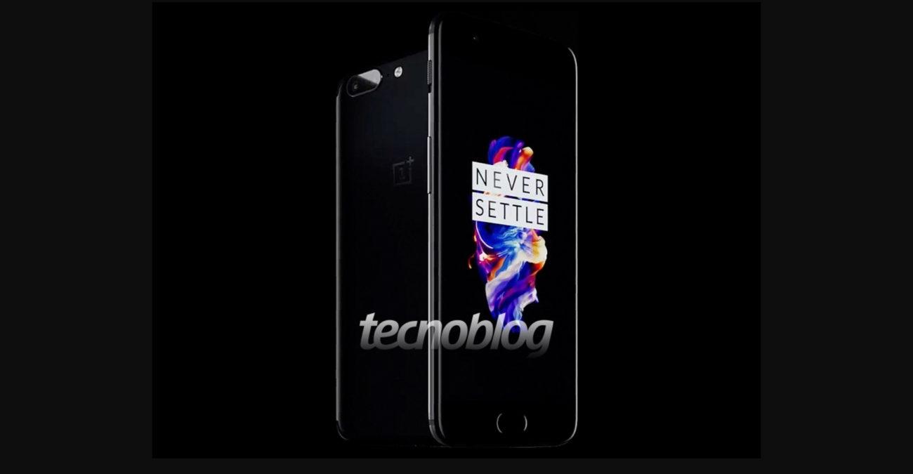 OnePlus 5, prima immagine ufficiale e presentazione il 20 giugno