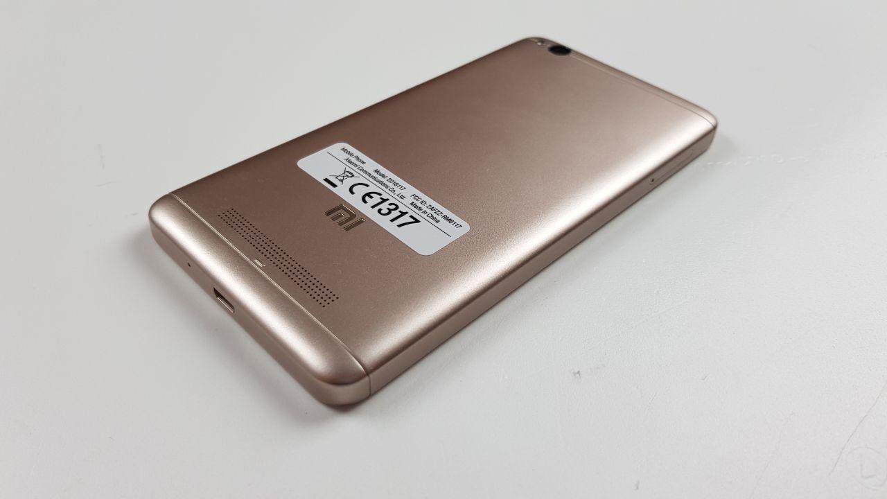 [Offerta] Xiaomi Redmi Note 4 4G (3+32GB) a soli 133€ con codice sconto
