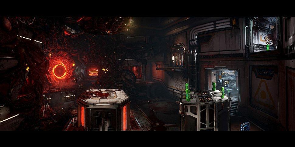 DOOM: aggiornamento 6.66, DLC sbloccati, weekend di gioco gratuito