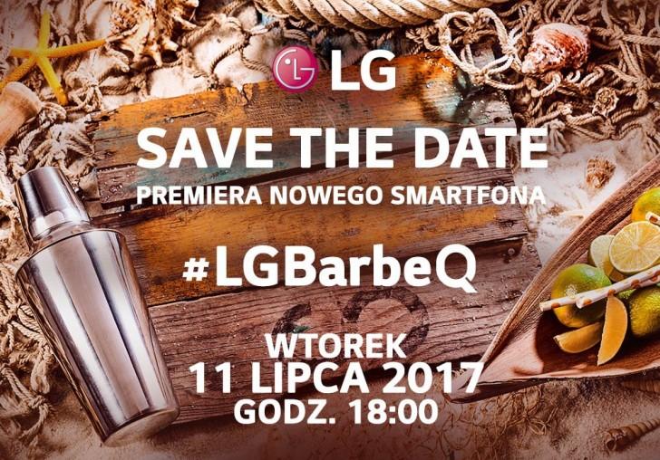LG Q6, la variante mini di LG G6, ecco alcune specifiche hardware