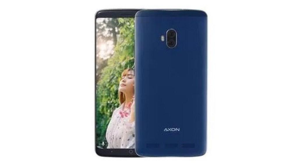 Axon 9