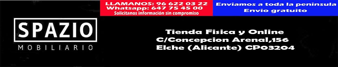 MUEBLES | Muebles Salón Elche – Muebles Salón Alicante – Dormitorios Juveniles Elche – Dormitorios Juveniles Alicante