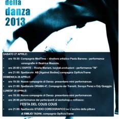 Spazio Tadini- giornatadanza2013Retro