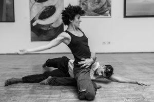 Foto Francesco Falciola, Fotografia e Danza con PhotoMilano