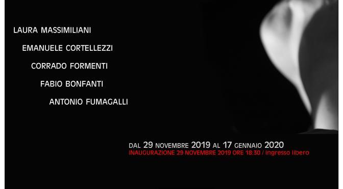 Mostra fotografica collettiva CREO a Spazio Tadini Casa Museo