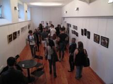 Spazio Tadini inaugurazione Premiato studio promessi sposi