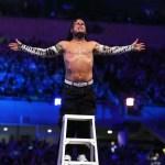 WWE: Jeff Hardy vuole un match contro Rollins e Dean Ambrose ad HIAC