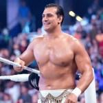 WWE: Alberto Del Rio sarà a WrestleMania?
