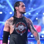 TWITTER: Baron Corbin ha una nuova Theme Song! (Video)
