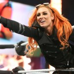 WWE: Quali wrestler ama veder lottare Becky Lynch?