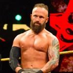 NXT: Eric Young parla della barba di Bobby Roode e del debutto nel Main Roster WWE di Tye Dillinger