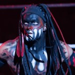 TWITTER: Finn Balor rivela quale body painting vorrebbe portare in WWE (Video)
