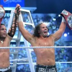 "WWE: Matt Hardy rivela che tornerà presto ""Broken"""
