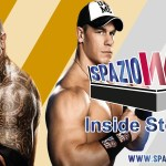 "Inside Storyline: Raw Beast, Smackdown ""in a cell"""