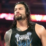 WWE SPOILER SUMMERSLAM: Curiosità su Roman Reigns!