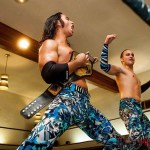 The Young Bucks parlano di un futuro approdo in WWE