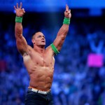 WWE: John Cena parla del matrimonio