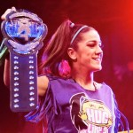 WWE: Bayley si racconta