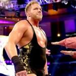 Jack Swagger infortuna Batista in allenamento