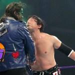 WWE: Tajiri lascia la WWE!