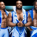WWE SPOILER BATTLEGROUND: I New Day entrano nella storia!