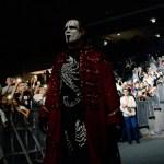 WWE: Sting sul suo ritiro causato da Seth Rollins