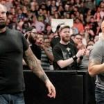 WWE: Luke Gallows e Karl Anderson ricordano il passato