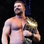 WWE: Bobby Roode ama essere sotto pressione