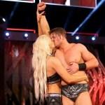 WWE: I futuri piani per The Miz